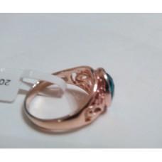 Кольцо Бирюза