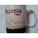 Старбакс Кружка Russia Starbucks